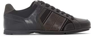 Levi's Jenks Leather Trainers
