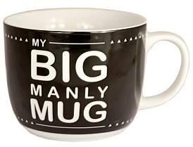 Ashdene Big Manly Mug