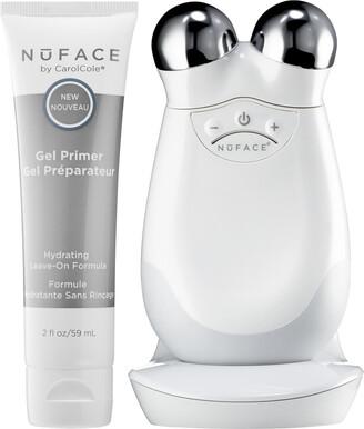 NuFace Trinity Facial Toning Device