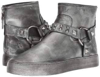 Frye Lena Harness Deco Bootie Women's Pull-on Boots