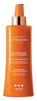 Institut Esthederm Adaptasun Protective Body Lotion Strong Sun, 200ml