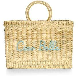 Poolside Women's Ciao Bella Large Structured Beach Tote
