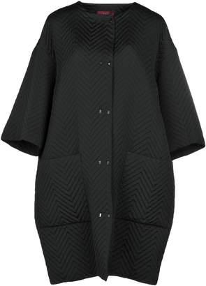 Wolf & Badger Overcoats - Item 41808210FC