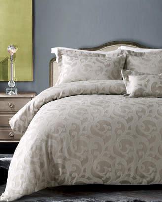 +Hotel by K-bros&Co Nmk Hotel Windsor Scroll Duvet Cover Set