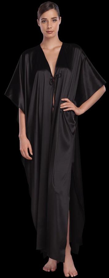 La Perla Kimono Robe