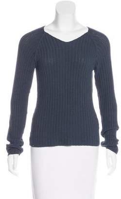Transit Knit Scoop Neck Sweater