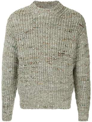 TOMORROWLAND chunky knit jumper