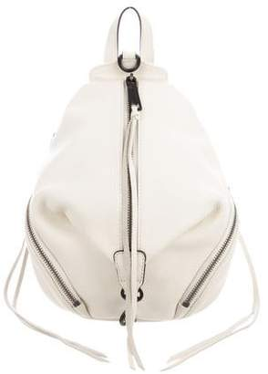 Rebecca Minkoff Leather Julian Backpack