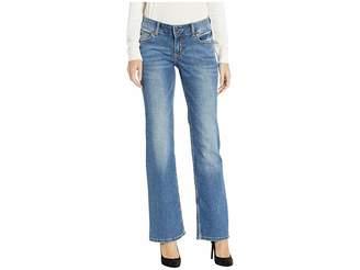 Wrangler Retro Mae Mid-Rise Bootcut Jeans