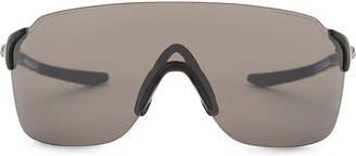 Oakley Oo9386 rectangle-frame sunglasses