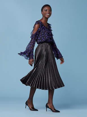 Diane von Furstenberg The Laverna Midi Skirt