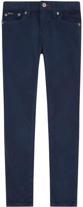Polo Ralph Lauren Tompkins Skinny Jeans