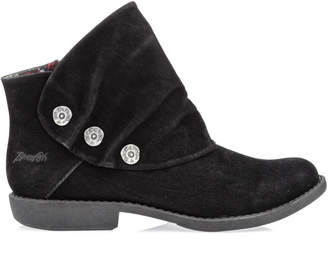 Blowfish Abery Ankle Boots
