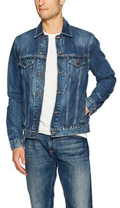 Lucky Brand Men's Denim Jacket