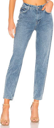 Free People Mom Jean.