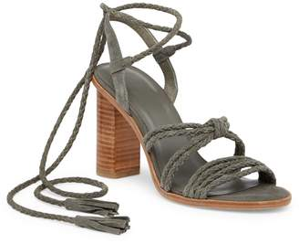 Joie Banji Suede Sandal