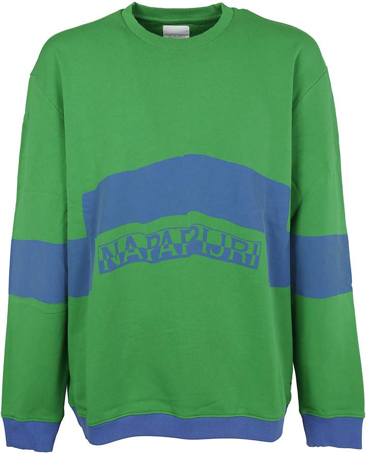 Napapijri Logo Sweater