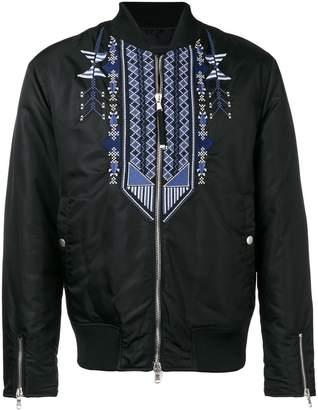 Diesel Black Gold Jebiodo jacket