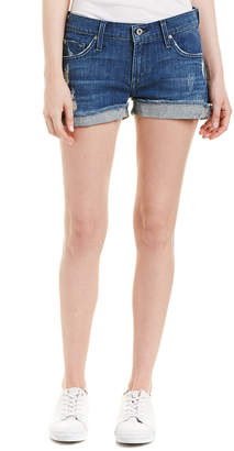 James Jeans Indigo Blue Short