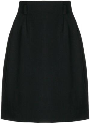 Jean Louis Scherrer Pre-Owned Scherrer skirt