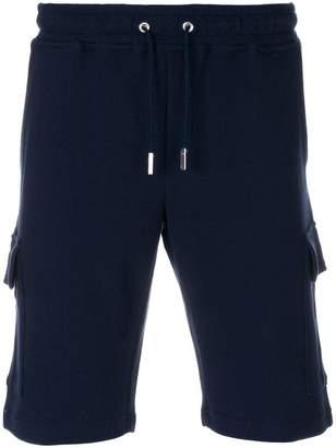 Eleventy casual cargo shorts