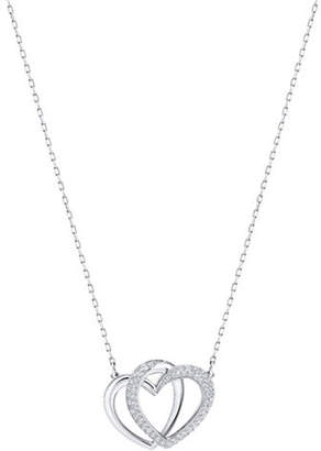Swarovski Dear Pendant Necklace
