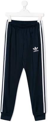 adidas Kids classic sweatpants