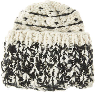 Free People Limitless Cuffed Beanie