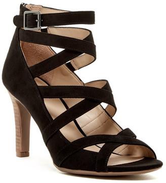 Franco Sarto Quincey Strappy Sandal $99 thestylecure.com