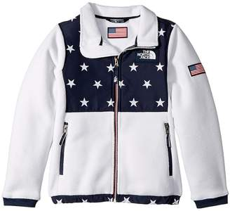 The North Face Kids International Collection Denali Jacket Girl's Coat