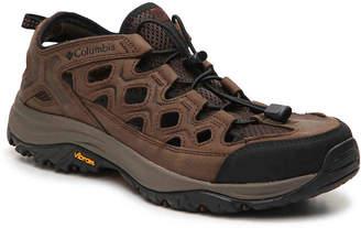 Columbia Terrebone Fisherman Sandal - Men's