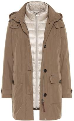 Woolrich Double Layer Arctic parka