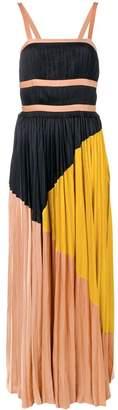 Ulla Johnson colour block dress
