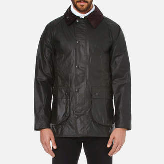 Barbour Heritage Men's SI Bedale Wax Jacket