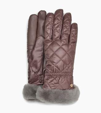 UGG Quilted All Weather Glove
