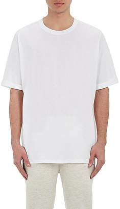 Helmut Lang Men's Jersey Oversized T-Shirt