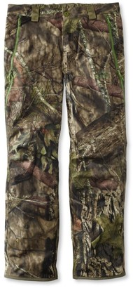 L.L. Bean L.L.Bean Ridge Runner Storm Hunting Pants, Camo