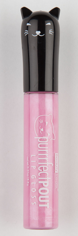 Purrfect Pout Lip Gloss
