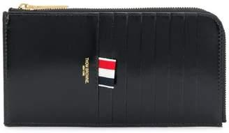 Thom Browne plain cardholder