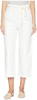 Vince High-Rise Crop Women's Casual Pants