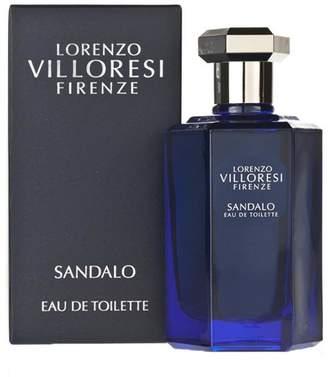 Lorenzo Villoresi Sandalo Eau de Toilette 100ml