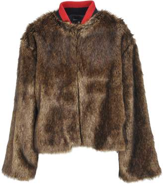 Levi's Levis Made&crafted Eco Fur Jacket