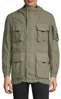 Belstaff Pallington Light Nylon Field Jacket