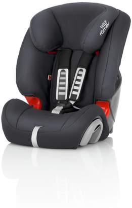 Britax Romer EVOLVA 1-2-3 Car Seat – Storm Grey
