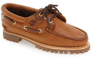 Women's Timberland 'Noreen' Boat Shoe $114.95 thestylecure.com