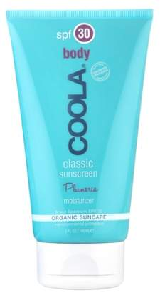 Coola R) Suncare Body Classic Sunscreen SPF 30