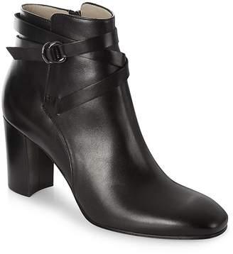 Hobbs London Women's Vivi Leather Booties