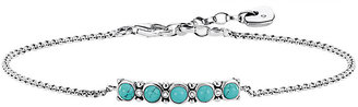 Thomas Sabo Boho Chic Diamond Bracelet