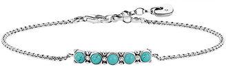 Thomas Sabo Boho Chic Diamond Bracelet