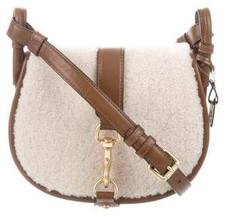 MICHAEL Michael Kors Sherpa Crossbody Bag